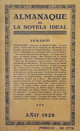 Calendario 1936.Lidiap List Of Digitized Anarchist Periodicals