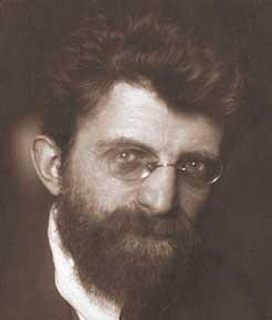 Erich Mühsam [1878-1934]