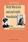 Antje Schrupp Nicht Marxistin und auch nicht Anarchistin