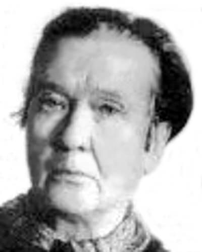 Zenzl Mühsam